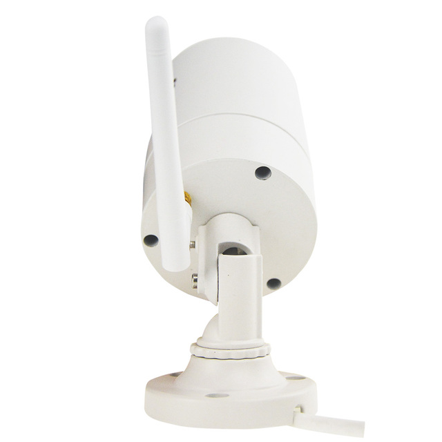 Wifi IP Camera 1080p 2.0mp HD Audio IP Camera P2P Wireless Outdoor Waterproof IP66 Security Network IP CCTV Iphone Free Shipping