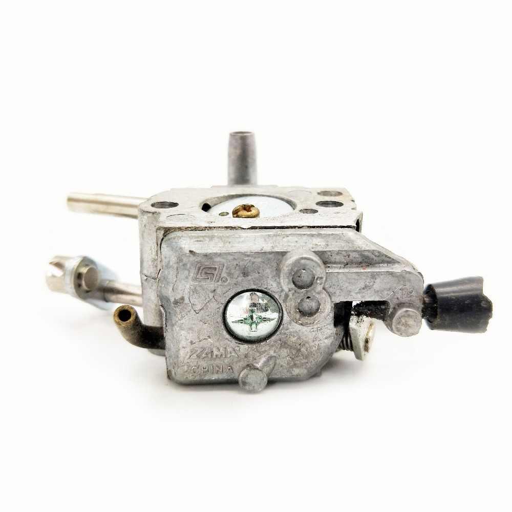 OEM Zama C1Q-S154 Carburetor Stihl FS400 FS450 FS480 SP400 SP450 SP451 SP481 4128 120 0607