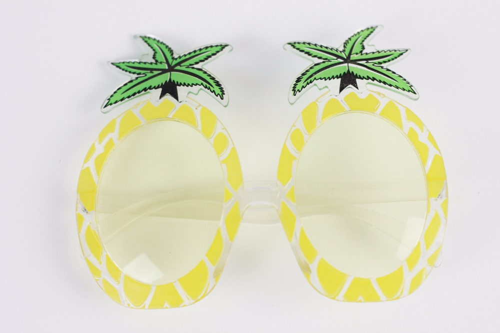 Sunglasses Decorations  aliexpress com pineapple glasses photo props summer party