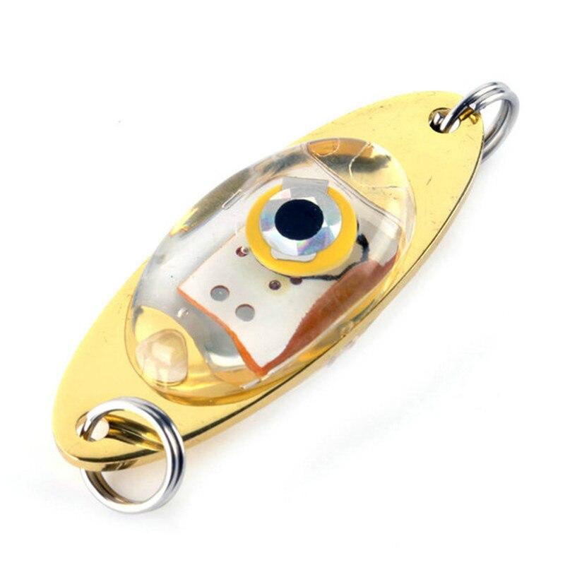 Schreeuwende verkoopprijs LED Deep Drop Onderwateroog Vissen - Visvangst - Foto 5