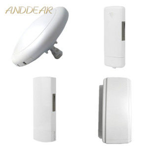 ANDDEAR9341 9331 Chipset WIFI Router WIFI Repeater Long Range 300Mbps2.4G Outdoor  CPE AP Bridge wifi range extender