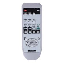Télécommande Adapté Pour Projecteur Epson EMP S3 EMP S3 X3 S4 EMP 83 EMP 83H EB 440W EB 450W EB 460/JE H283A emp s1 TYEPSON01