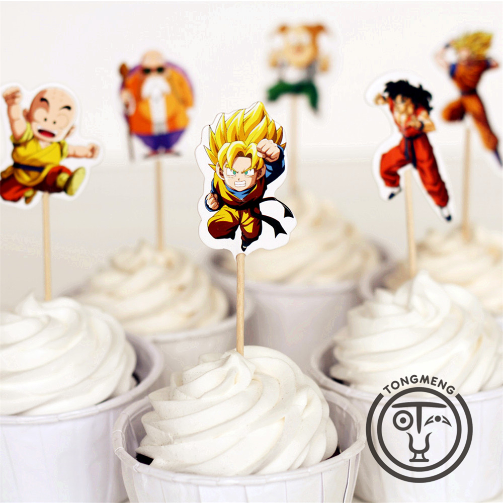 Online Get Cheap Cupcake Toppers King -Aliexpress.com
