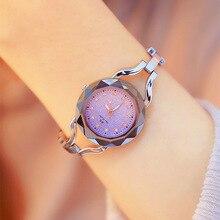 Womens BlingBling Watches Ladys Rhinestone Watch Female Starry Sky Dial Quartz Wristwatch Montre Femme Relogio Feminino