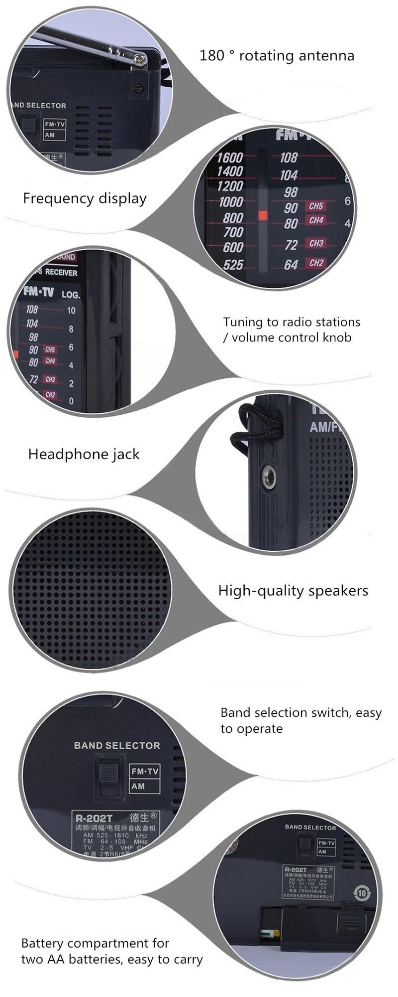 E0433-R202 Mini Radio (12)