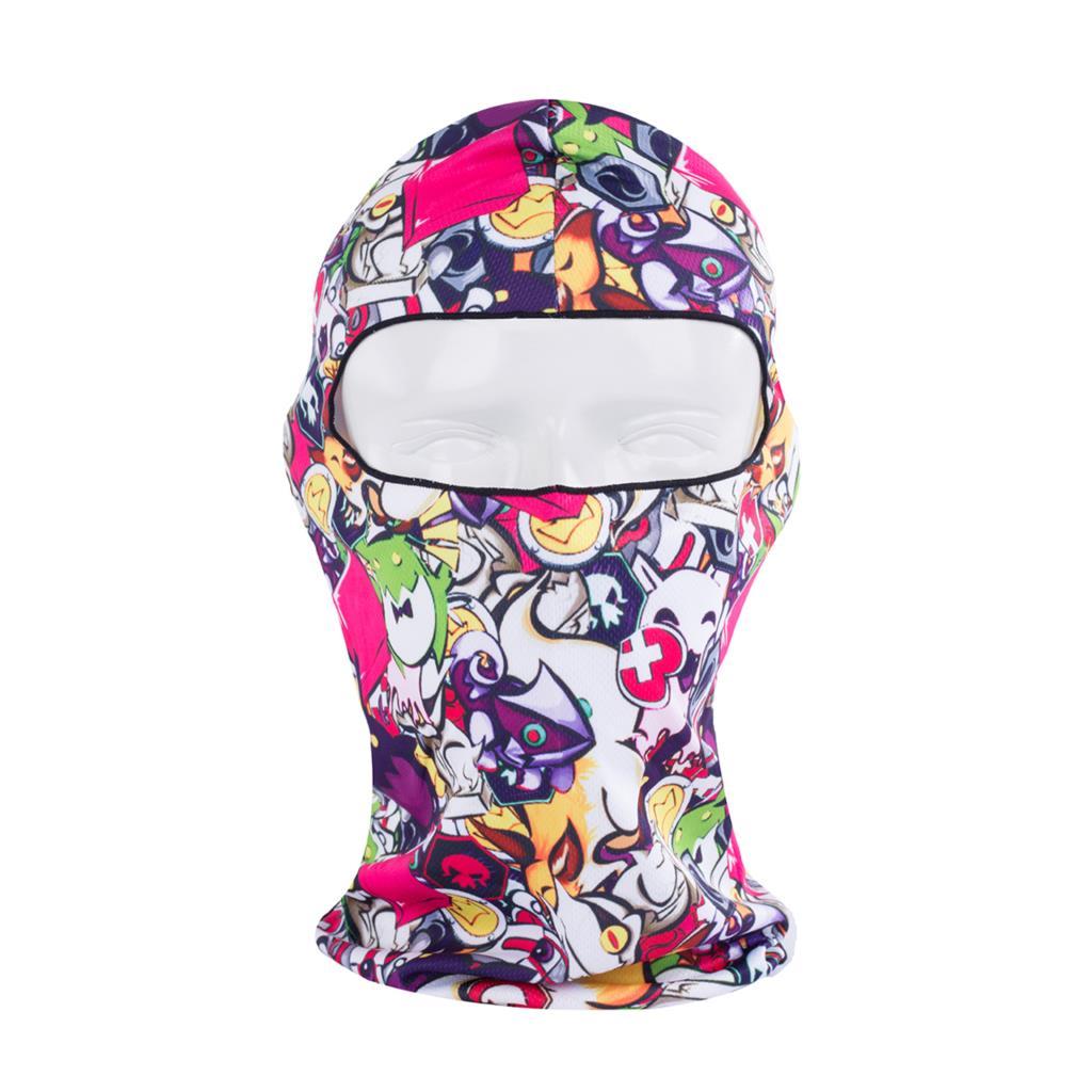 2016 Hot Sale 3d Tiger Animal Active Outdoor Sports Bicycle Cycling Motorcycle Masks Ski Hood Hat Balaclava Full Face Mask Bb10