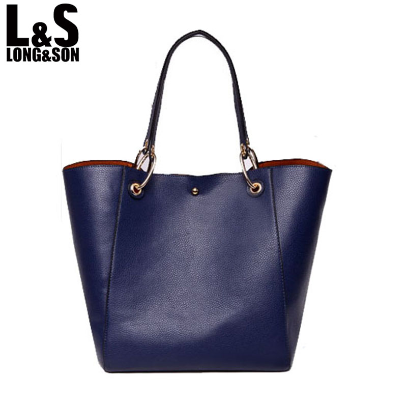 Compare Prices on Oversized Leather Handbags- Online Shopping/Buy ...