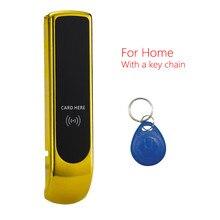 Smart Lock-Electronic Cabinet Locker