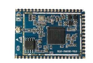 25PCS LOT free shipping embedded Ethernet intelligent wifi module MT7688K