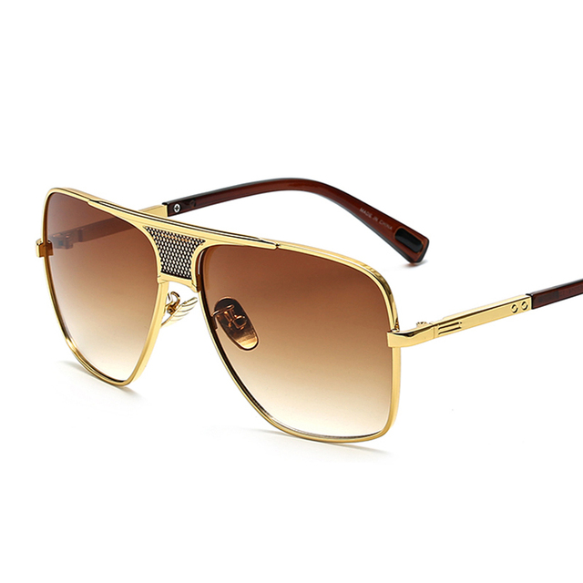 Peekaboo - Luxury Euro Sunglasses 4