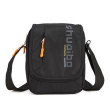 Fashion Casual Crossbody Bags For Women/Men High Quality Waterproof Oxford Unisex Shoulder Bag Flap Bag 2018 schoudertas dames