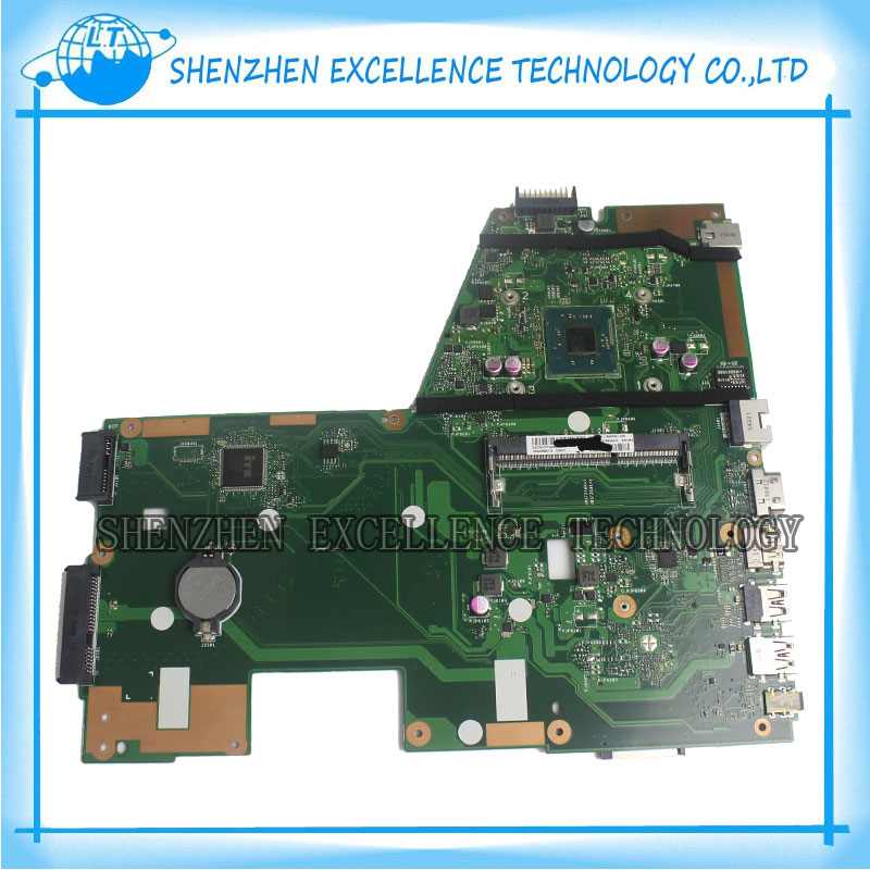 ФОТО For Asus X551MA REV 2.0 Laptop Motherboard Notebook Mainboard 60NB0480-MB2200 Celeron N2830U 100% Tested