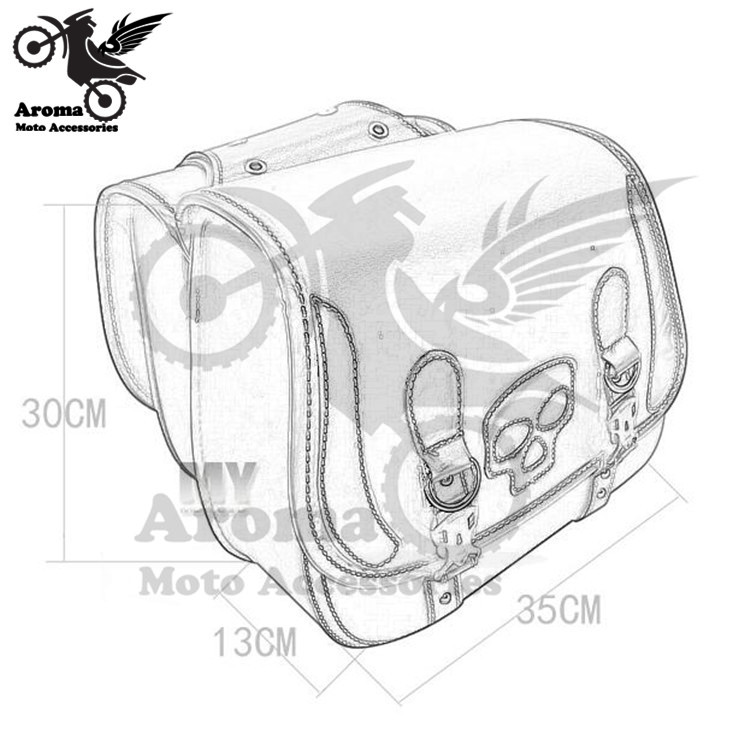 China motorbike luggage Suppliers