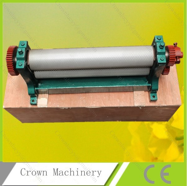 86 450mm Manual Beeswax foundation mold machine