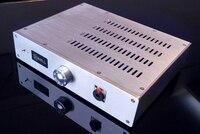 WEILIANG AUDIO Beziehen zu KRELL ksa5 schaltung klasse A volle DC kopfhörer verstärker ultimative kopfhörer verstärker-in Verstärker aus Verbraucherelektronik bei