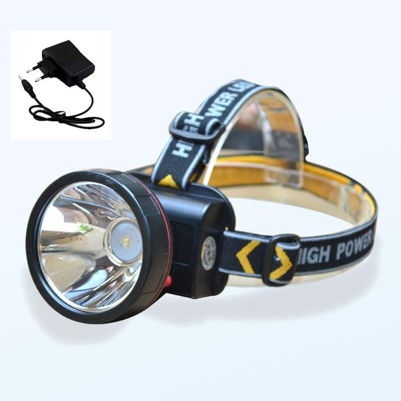 high bright led headlamp miner 39 s lamp light headlight torch long range lanterna lamps lampe. Black Bedroom Furniture Sets. Home Design Ideas