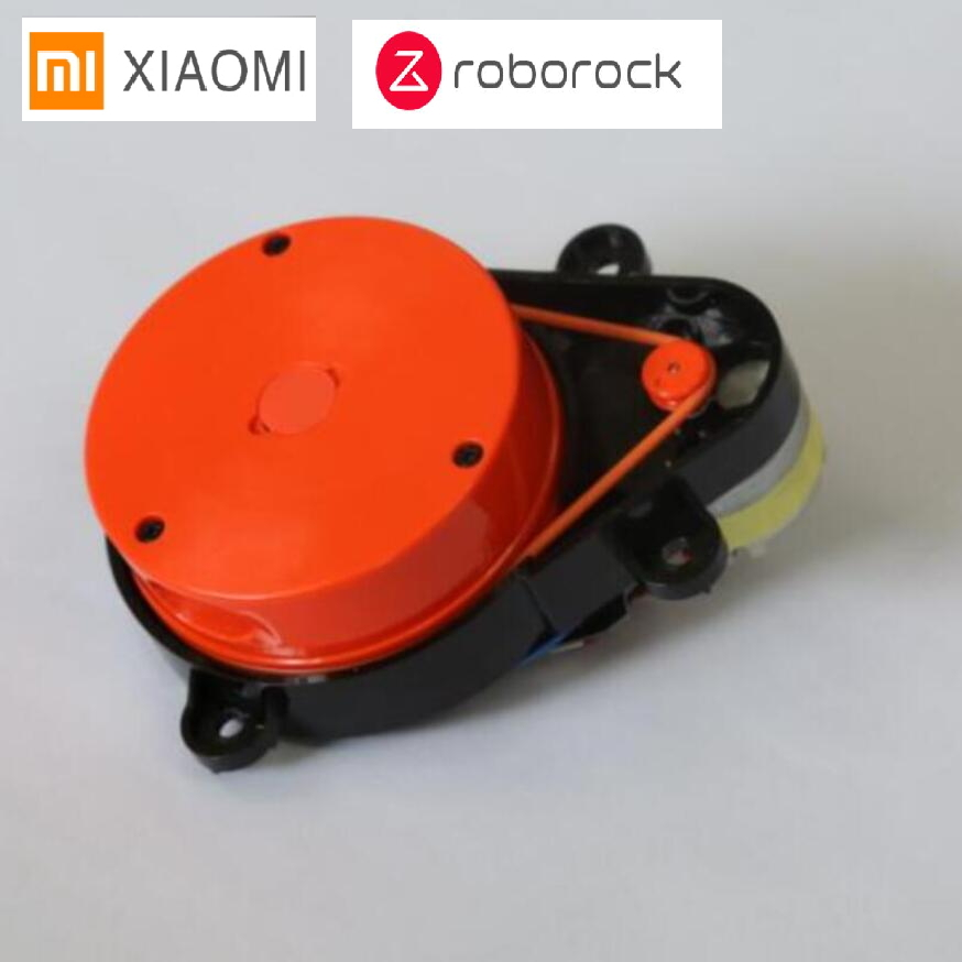 LDS for Xiaomi Mi  Robot Vacuum Cleaner Стикер