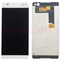 6 0 1920x1080 For SONY Xperia C5 Ultra E5506 E5533 E5563 LCD Display Touch Screen Digitizer