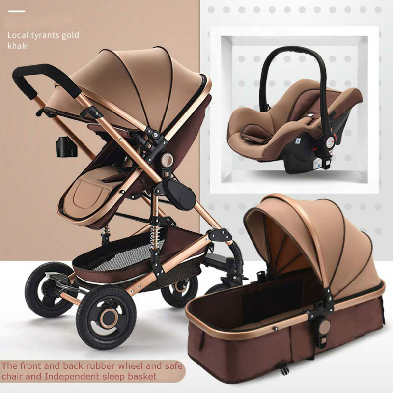 Infant, Pushchair, Portable, Baby, Car, Stroller