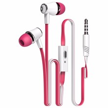 Langsdom JM21 In-ear Earphone Colorful Headset Hifi Earbuds Bass Earpieces for Phone Ear Phones fone de ouvido Dropshipping