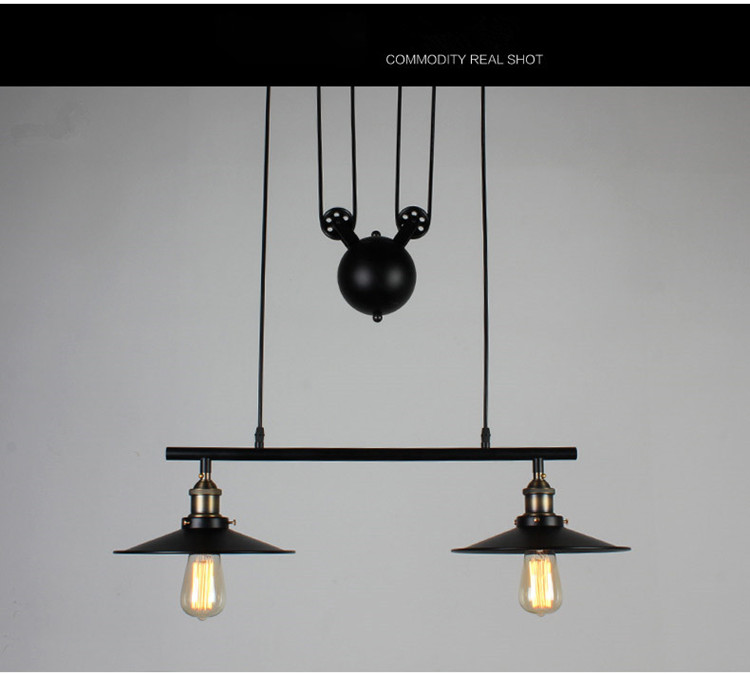 chandelier installation type