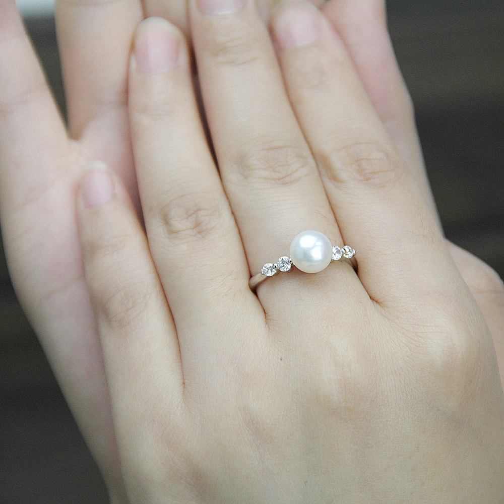 classic fashion cheap engagement rings for