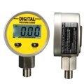 Medidor de pressão hidráulico digital 0-250bar/25mpa/3600psi (g/4)-entrada de base