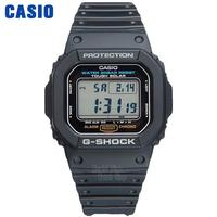 Casio Watch Multifunctional Sport Student Electronic Watch G 5600E 1D