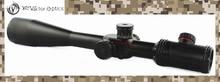 Vecteur optique Sniper 10-40×50 E Long Range Varmint fusil portée MP réticule pour Prairie Dog cible chasse