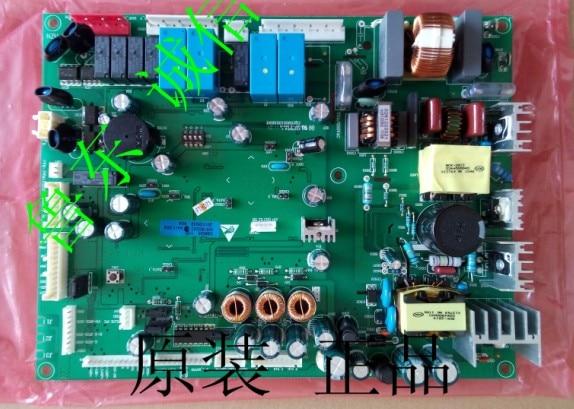 Haier refrigerator main control board power supply board control board 0061800052 for BCD-536WBCA, -536 haier refrigerator power board master control board inverter board 0064000489 bcd 163e b 173 e etc