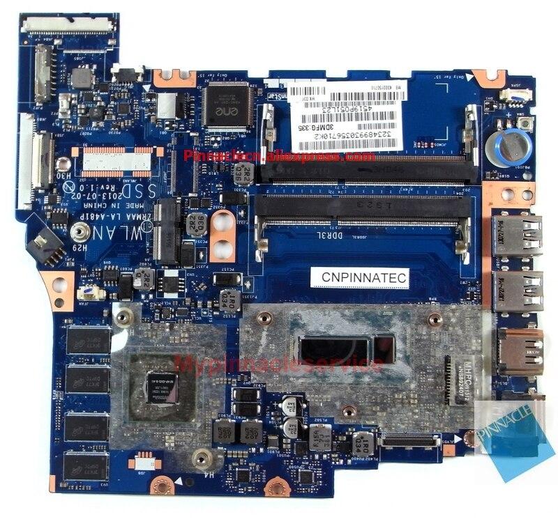 K000150710 i5 4200U материнская плата для Toshiba Satellite M40 M40 A GT740M ZRMAA LA A481P