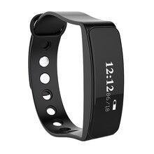 V5S smart wear sports bracelet count step message push sleep health Bluetooth gift customization
