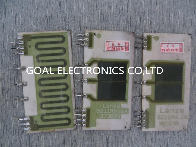 Lenze inverters resistors thick film 8211RH.1A