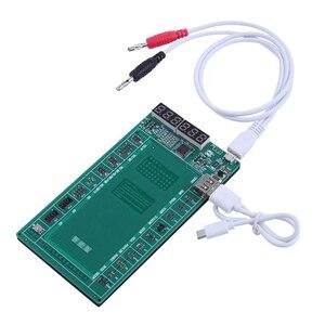 Image 2 - Outil rapide de carte dactivation de batterie de montage dessai dusb Durable avec le professionnel sûr de charge rapide de câble pour liphone X XS Max