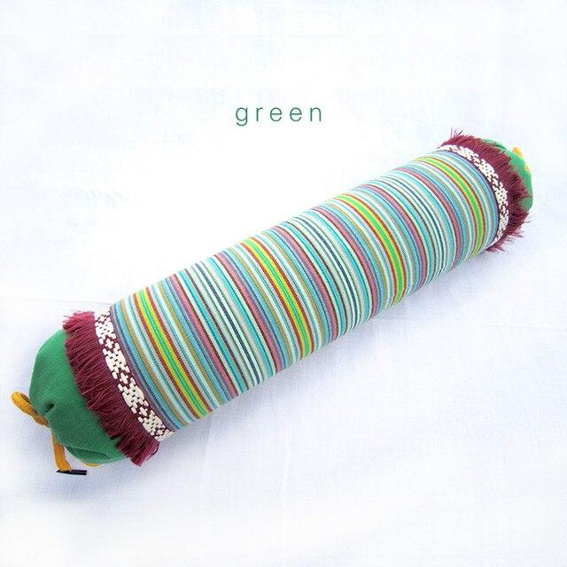 Boho Style Tube Shaped Pillow 6
