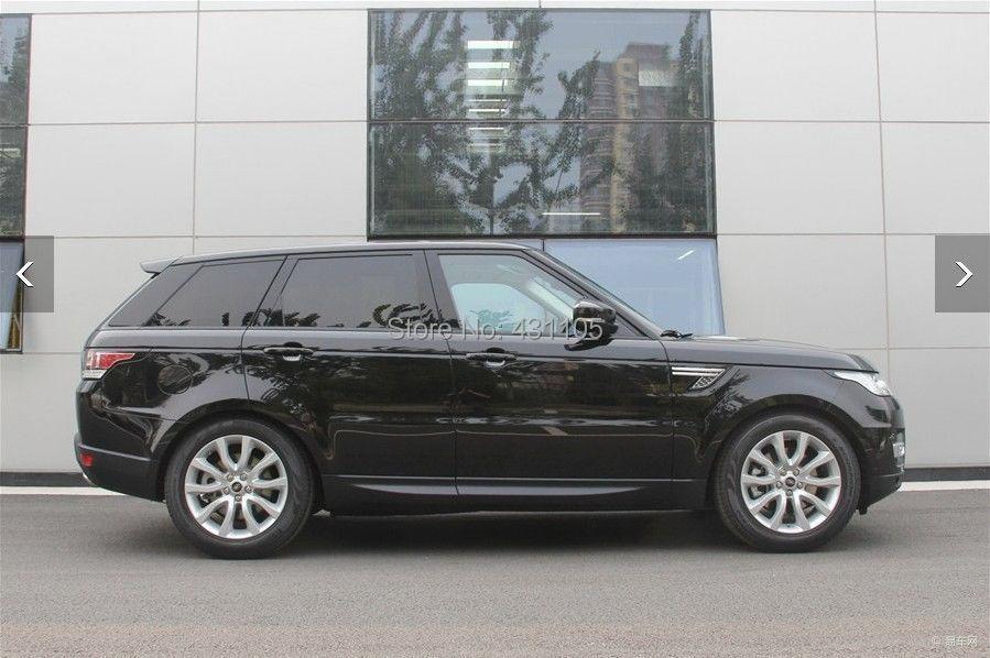 Aluminium For Land Rover Range Rover Sport 2014 2015 2016