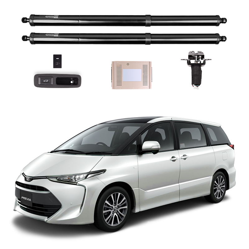 New For Toyota PREVIA /ESTIMA Electric Tailgate Modified Leg Sensor Tailgate Car Modification Automatic Lifting Rear Door Car