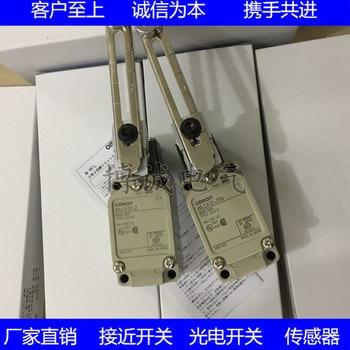 цена на New High Quality Trip Switch WLCA12-2N WLCA12-2 Limit Switch K0 WP2 Quality Assurance for One Year
