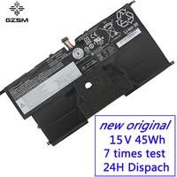 מחשב נייד lenovo GZSM סוללה למחשב נייד 45N1702 45N1700 45N1701 סוללה עבור מחשב נייד 45N1703 עבור סוללה Lenovo ThinkPad X1 Carbon Gen 2 20A7 20A8 (1)