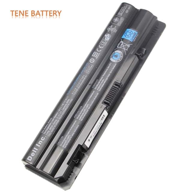 11.1V 56Wh Originale Batteria Del Computer Portatile per Dell XPS 15 XPS 14 XPS 17 Notebook Trasporto Libero L702X L502X Bateria batterie