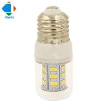 1x led corn lamp E27 5W bulbs light SMD 5730 24leds super bright 360 degree home lighting lampada led e 27 110v 220v lampadas
