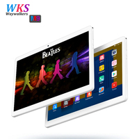 Free Shipping Tablet PC 10 Inch Android 7 0 Octa Core 4GB RAM 64GB RAM 1920x1200