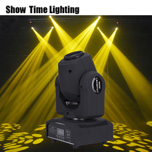 High Bright 30W LED image Moving Head Spot Light good use for Club DJ Stage Lighting Party Disco heads