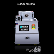 Grinder Cutter End Milling Grinding Machine 2 Blade 3 4 Automatic Knife Equipment MC14