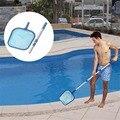 Сетка для чистки бассейна  сетка для очистки листьев  сетка для очистки бассейна с стержнем  очистка мусора