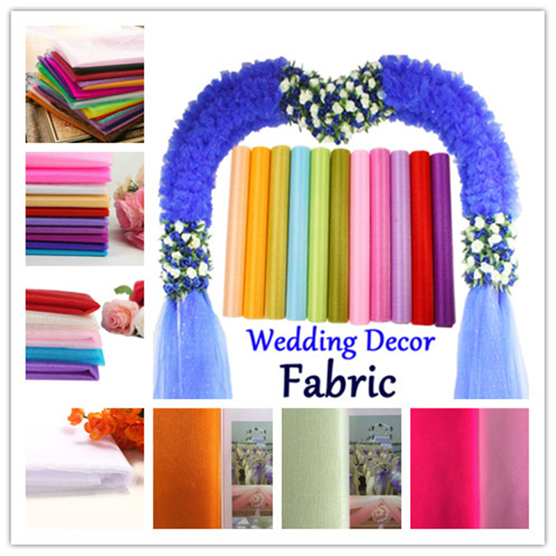 Knoxville Wedding Decor Fabric D Themes Above The Rest Weddings Balloons
