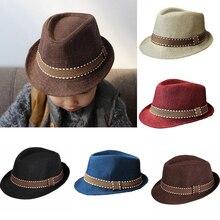Fashion Baby Hat Baby Cap Children Kid S