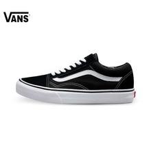 vans shoes classic black