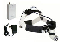 KD 202A 6 5W Fast ship LED Surgical headlight High power medical headlight Dental Head Lamp