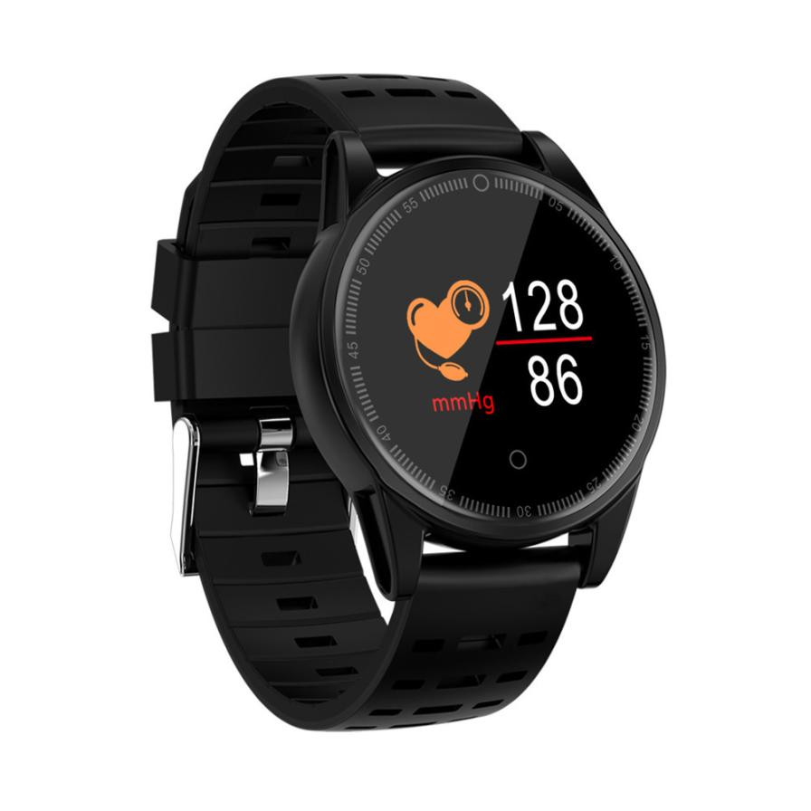 Multiple Fitness Modes Exercise Heart Rate Pedometer Smart Watch Electronic wrist Watch Relogio Masculino Silicone Alloy все цены